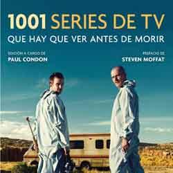 libros series tv